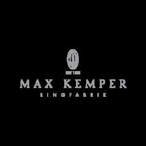 Max Kemper - Ringfabrik